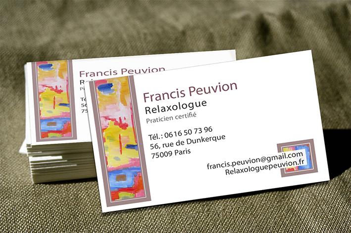 CdV-Francis